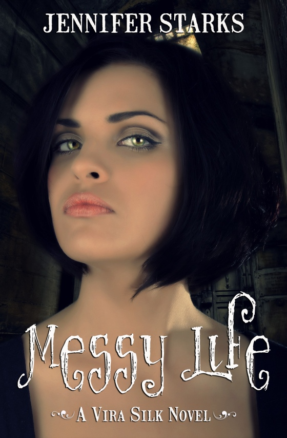 Messy Life 3 - Jennifer Starks