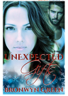 First Five: Unexpected Gifts by Bronwyn Green.